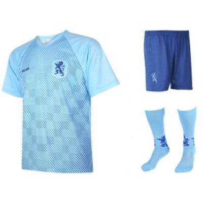 Een prachtig en voordelig shirt voor voetbal vandaag ontvangen